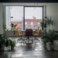 Studio/Spaces: Beautiful Meeting Room