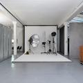 """Studio/Spaces: FOTOSTUDIO """"BACKYARD"""" (Stuttgart-Heusteigviertel)"""