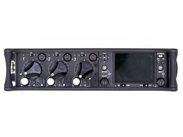 Rentals: Sound Devices 633