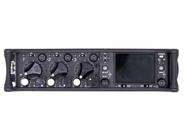 Rentals: Sound Devices 633