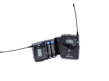 Rentals: Sennheiser EW 512P G4-GW