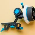Rentals: FOTGA DP500 Mark III Follow Focus