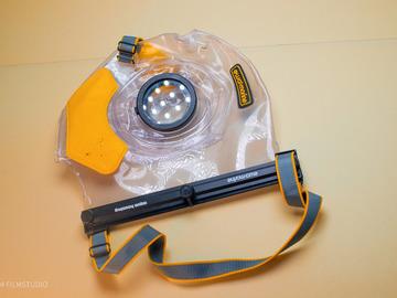 Rentals: EWA MARINE Underwaterbag