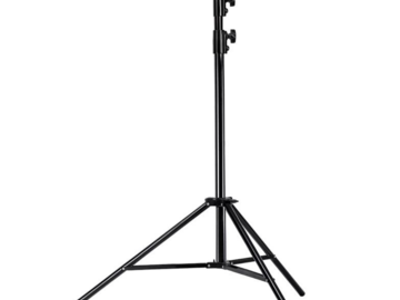 Rentals: Neewer PRO Heavy Duty Light Stand