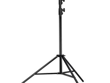 Rentals: Neewer PRO Heavy Duty Light Stand