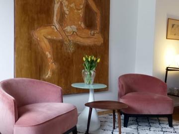 Studio / Räumlichkeiten: Stylish Apartment in Munich