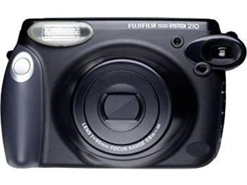 Rentals: Fuji Instax 210 compact instant camera