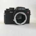 Rentals: Leica R6 SLR mechanical SLR + Leica Macro Elmarit-R 60 mm F/2.8