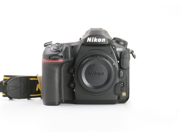 Vermieten: Nikon D850 Body+4 Accus+128 GB SD Card+AC Adapter for endless run
