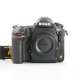 Rentals: Nikon D850 Body+4 Accus+128 GB SD Card+AC Adapter for endless run