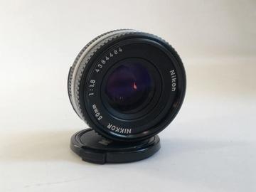 Rentals: Nikon AF-S NIKKOR 50mm f/1.4 G