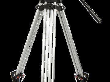 Rentals: Manfrotto 510Pro - 100mm Schale