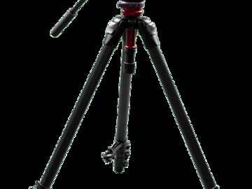 Rentals: Manfrotto 701