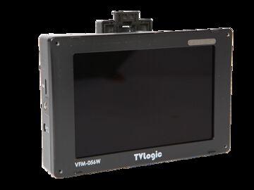 Rentals: TVLogic VFM-056WP