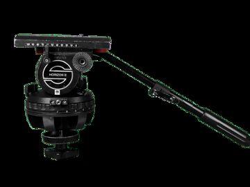 Rentals: Sachtler 7x7 Horizone 150mm Stativkopf