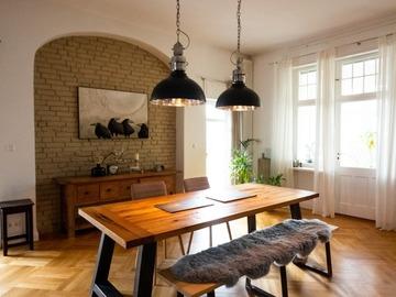 Vermieten: Villa in Zehlendorf