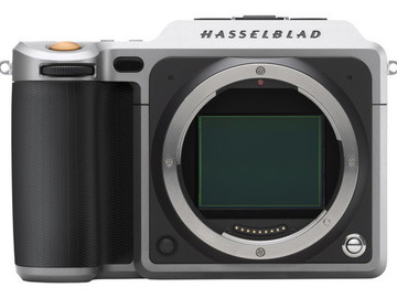 "Rentals: Hasselblad X1D 50c ""field kit"""