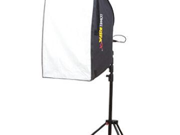 Rentals: Lowel Rifa-Lite 1000W LC88EX
