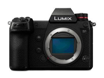 Rentals: Panasonic Lumix DC-S1