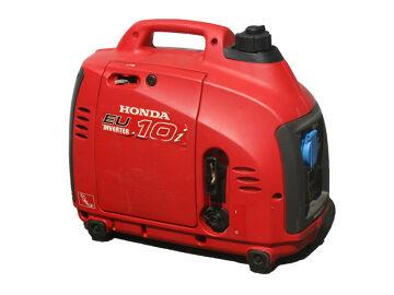 Rentals: Honda EU10i 1000W Generator