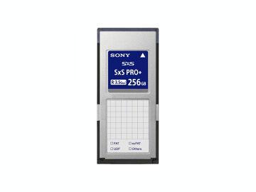Rentals: Sony SXS Pro+ Karte 256GB