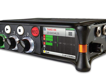 Rentals: Sound Devices MixPre-3 Audiorekorder