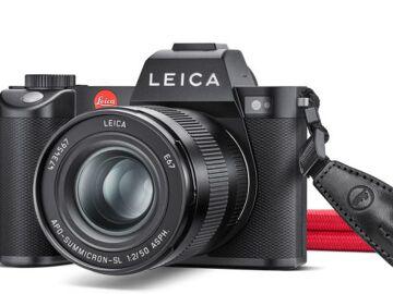 Rentals: Leica SL2