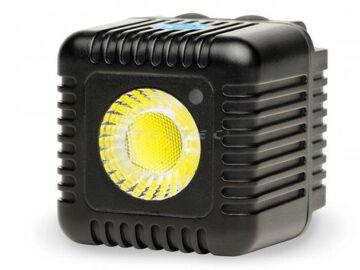 Rentals: Lume Cube LED Würfel
