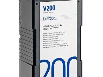 Rentals: Bebob V200 V-Mount