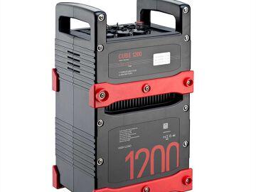 Rentals: Bebob Cube 1200 48V Akku