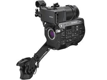 Rentals: Sony PXW-FS7