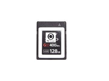 Rentals: Sony XQD-G 128GB