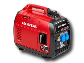 Rentals: Honda EU22i 2200W Generator
