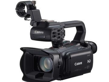 Rentals: Canon XF205