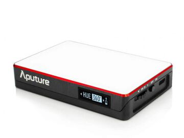 Rentals: Aputure AL-MC RGBWW LED