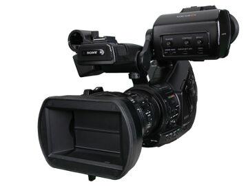 Rentals: Sony PMW-EX3