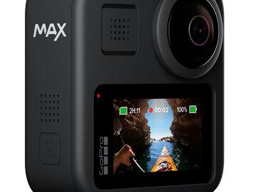 Rentals: GoPro MAX