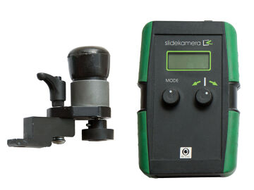 Rentals: Slidekamera HDN-2 Pro Motion Control . Motor für HSK-5 Slider