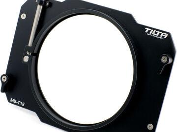 Rentals: Tilta MB-T12 Clamp Adapter 110mm