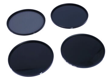 Rentals: ND Filter Set 82mm