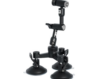 Rentals: DJI Osmo Car Mount