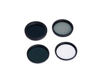 Rentals: DJI Osmo Filter-Set X3/Osmo+