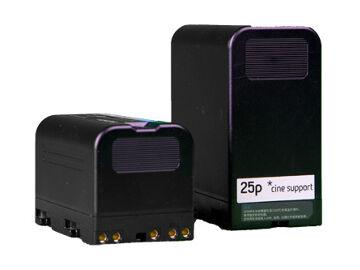 Rentals: Panasonic GH5 / DMW-BLF19E Akku