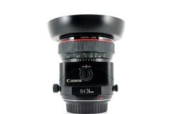 Rentals: Canon TS-E 24mm f/3.5 L (Architecture lens)