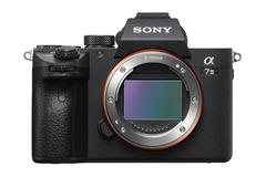Rentals: Sony a 7 iii