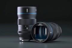 Rentals: Anamorphic 50mm lense