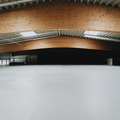 Studio/Spaces: Stylische, flexible Halle