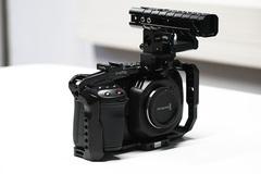 Rentals: Blackmagic Pocket Cinema Camera 4K