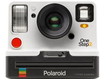 Rentals: Polaroid OneStep2 i-Type Camea