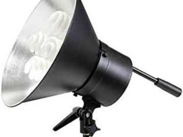 Rentals: Beauty Dish